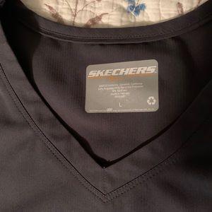 Skechers scrubs